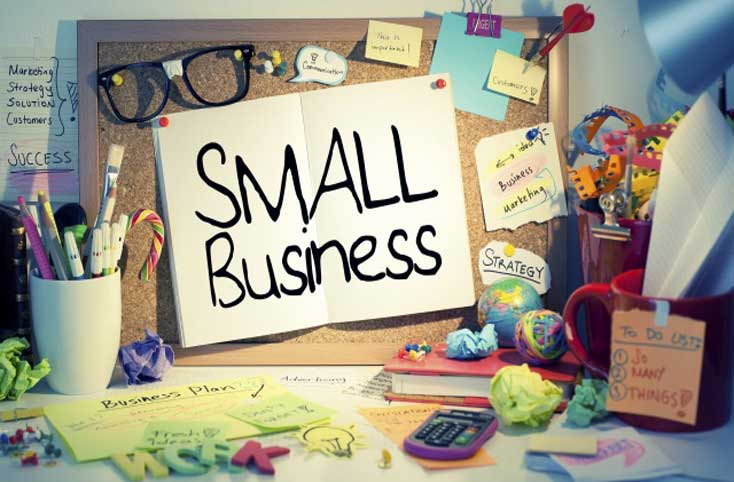 best small business ideas which actually work and help you earn decent money.