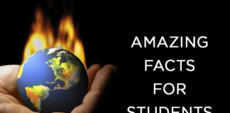 science and maths amazing facts for students in store