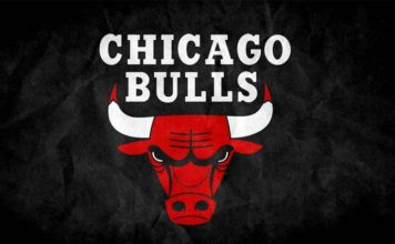 The Chicago Bulls the best of the NBA