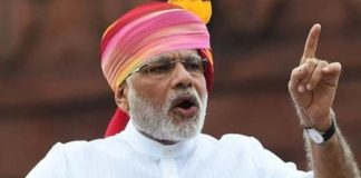Modi to repeal Indus Water Treaty
