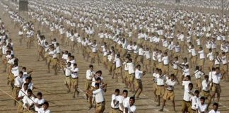 RSS planned to kill indian COAS