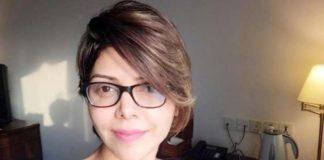 Hadiqa Kiyani Denies Drug Bust
