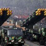 India Defense Budget Hiked