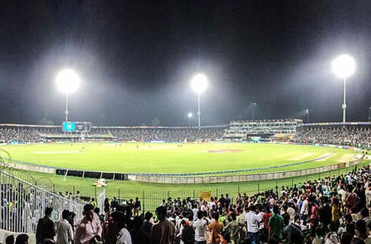 PSL Final and International Cricket in Pakistan