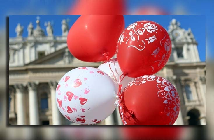 High Court Ban Celebrating Valentine's Day