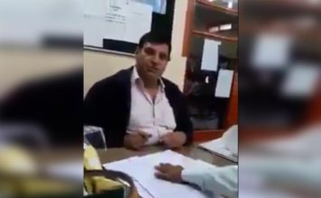 Corrupt Clerk of Karachi University Caught Redhanded