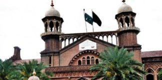 Lahore High Court against the Ban on Cab Services