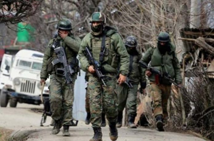 Indian Commandos went mysteriously missing