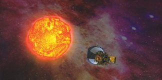 NASA to launch mission Solar Probe Plus
