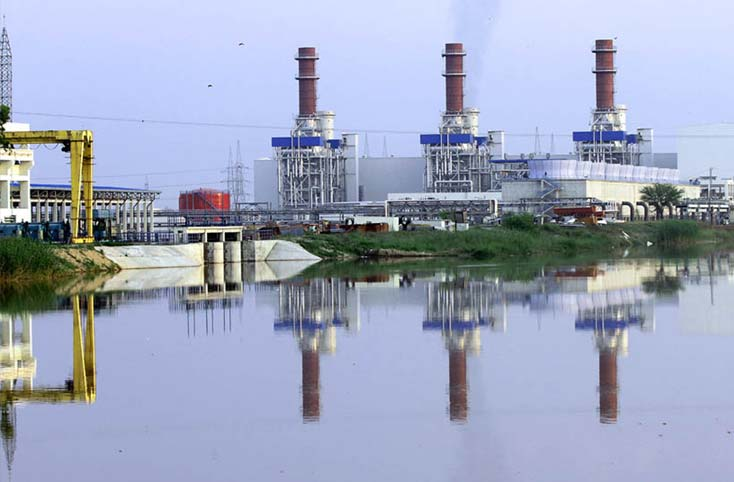 Chinese Company to run Nandipur Power Projec