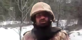 Pakistani Soldier's Video Response To Indian Soldier Video