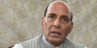 merge with India, Rajnath's criticism of Pakistan