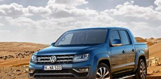 Volkswagen to launch two new vehicles in Pakistan