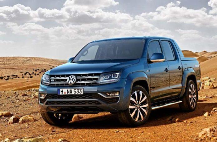 Volkswagen to launch two new vehicles in Pakistan