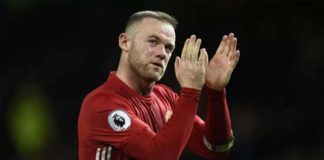 Wayne Rooney rumored to go to China