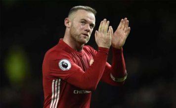 Wayne Rooney rumored to go to China