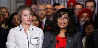 Canada Passes Anti Islamaphobia Law