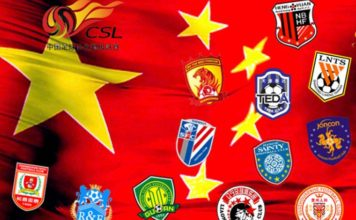 Chinese Super League Kicked Off