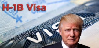 H1B Visa Holders' spouses cannot work in the US