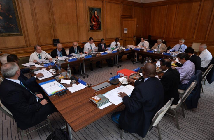 Icc make New Cricket Rules
