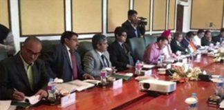Indus Water Talks Begin in Islamabad