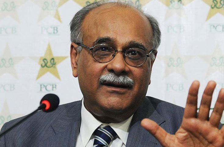 Najam Sethi's Take on World XI Team