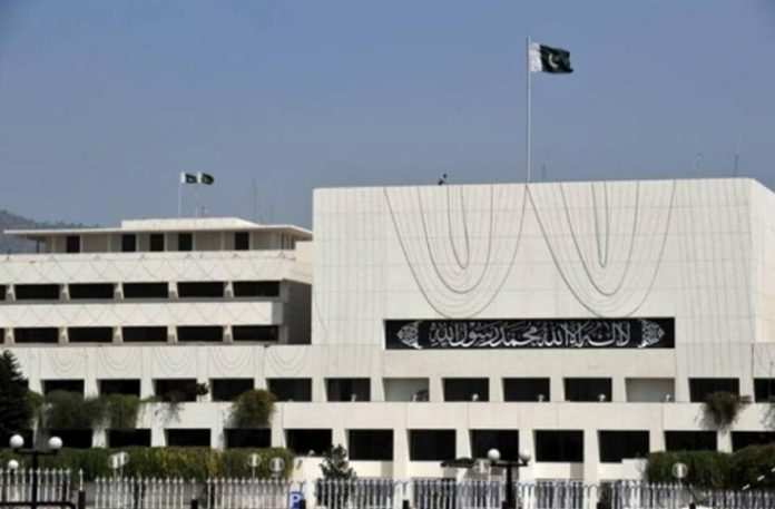 New Sectarian Law in Pakistan