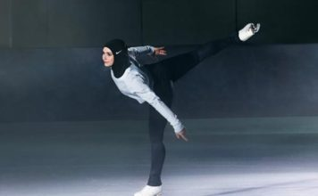 Nike Hijab for Muslim sports women launched