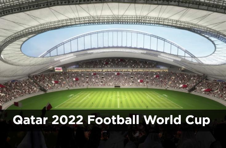 Qatar 2022 Football World Cup