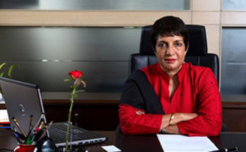 Sima Kamil First Woman CEO of Bank in Pakistan