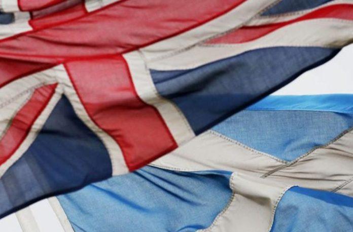 Scottish independence survey