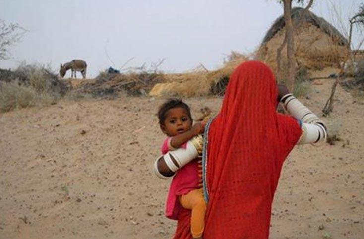 UN Report on Thar's Humanitarian Crises
