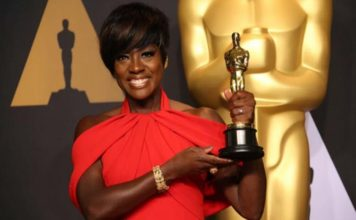 Viola Davis wins Emmy and now Oscars