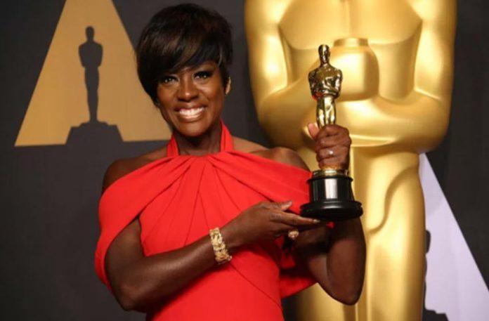 Viola Davis wins Emmy and now Oscars