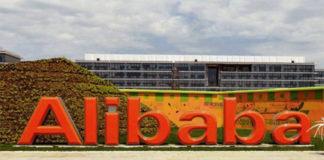 Ali baba invest 40 million in pakistan