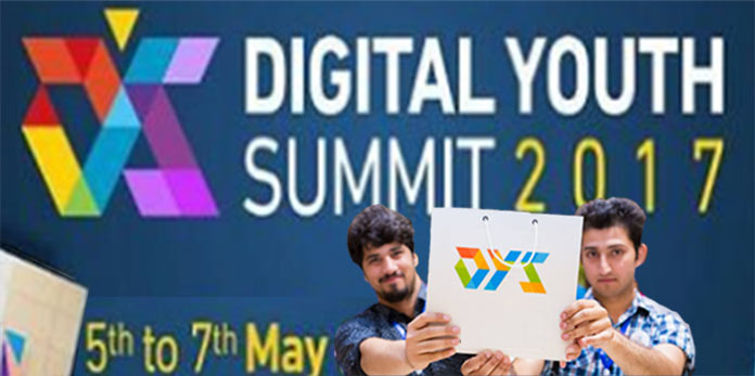 Digital Youth Summit 2017 To Be held in Peshawar.