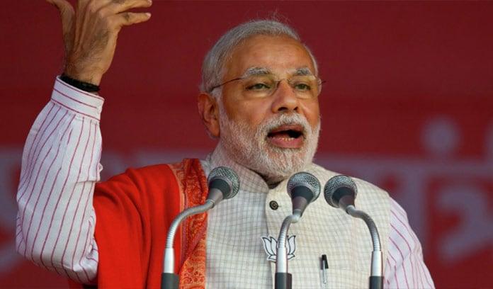 Indian PM's Harsh Stance Towards Pakistan
