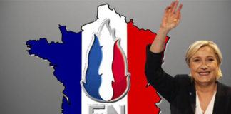 Marine Le Pen Temporarily Leaves Party Leadership