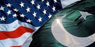 No US Visa Free Travel for Pakistanis