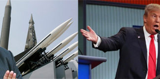 US Pressurizing North Korean Nuclear Program