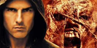 The Thriller Upcoming Movie - The Mummy