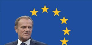 Donald Tusk Speaks on EU Unity