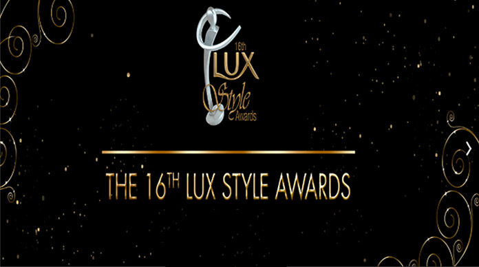 The 16th Lux Style Awards - A Star Studded Night