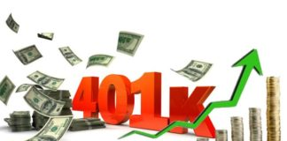How Much Should I Contribute To 401K