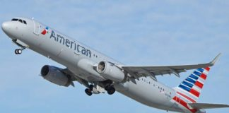 Pakistani Flight Attendant Sues American Airlines