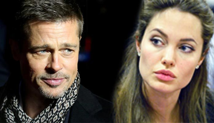 Brad Pitt Talks About Personal Stuff In Interview