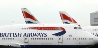 British Airways Disruption Continues Amid Passenger Chaos