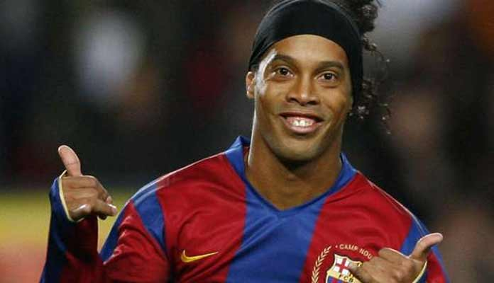 Famous football players images