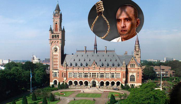 ICJ Stops Kulbhushan Jadhav Execution