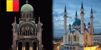 Ritual Slaughter in Belgium Unites Muslims and Jews